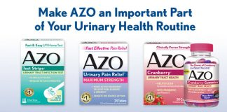azo alternatives