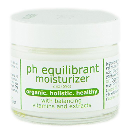 Made From Earth pH moisturizer
